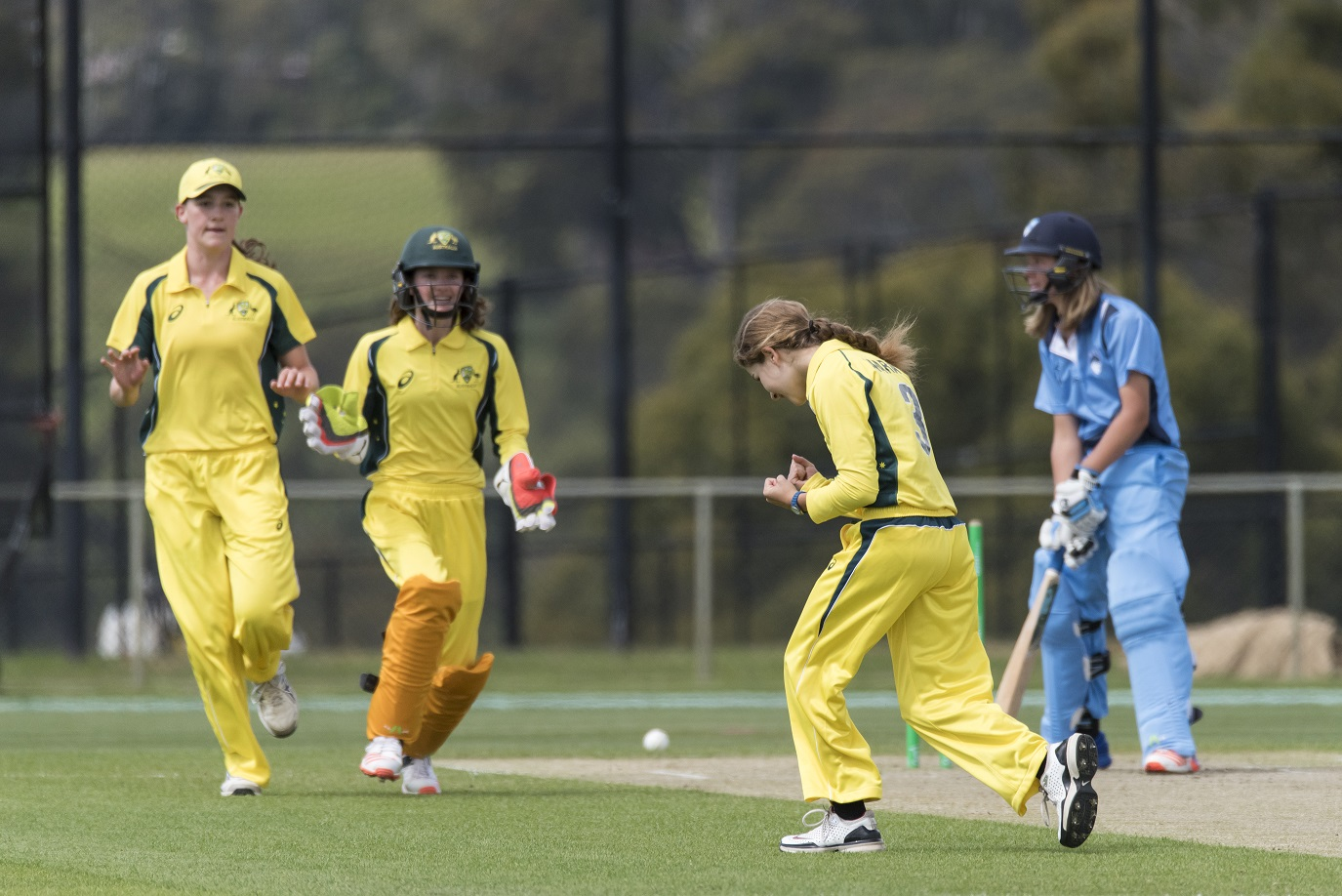 Cricket Australia National Championships